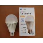 LED電球 てるてるぼーる 60W